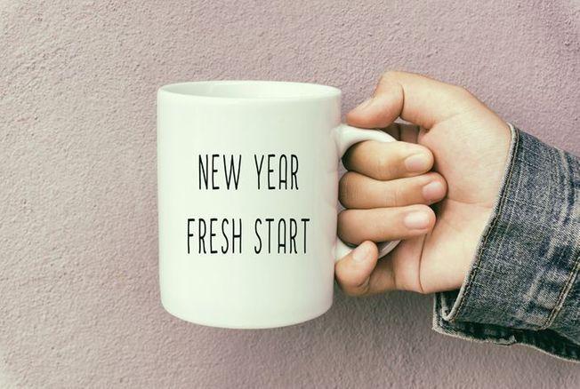 Bonne résolutions